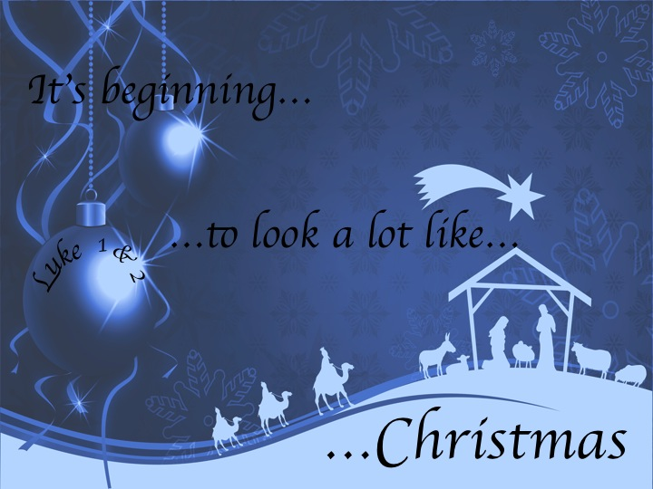 Its Beginning To Look Alot Like Christmas.It S Beginning To Look A Lot Like Christmas Dan Gower
